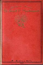 Raabe Wilhelm, Die Chronik der Sperlingsgasse