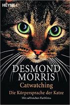 Morris Desmond, Catwatching