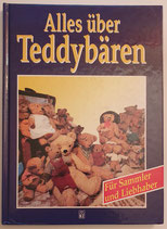 Ford Peter, Alles über Teddybären
