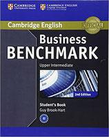 Business Benchmark Upper Intermediate Student's Book