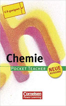 Chemie Pocket Teacher