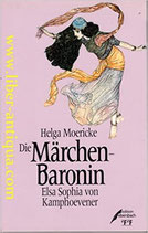 Moericke Helga, Die Märchen-Baronin