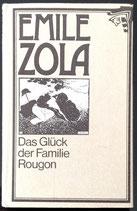 Zola Emile, Das Glück der Familie Rougon