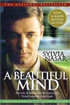 Nasar Sylvia, A Beautiful Mind