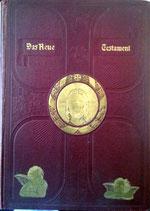 Luther Martin, Das Neue Testament