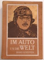 Koeppen Hans, Im Auto um die Welt