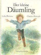 Postma Lidia/Perrault Charles, Der kleine Däumling