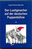 Ramm-Bonwitt Ingrid, Der Lustigmacher auf der deutschen Puppenbühne