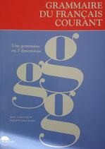 Grammaire du francais courant