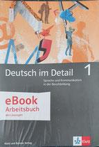 Deutsch im Detail 1 Arbeitsbuch
