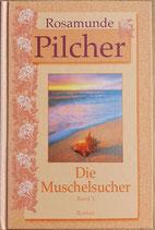 Pilcher Rosamunde, Roman-Paket 4 Die Muschelsucher