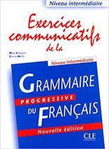 Exercices communicatifs de la grammaire française