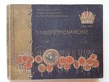 Unsere Monarchie, Die Österreichischen Kronländer