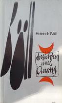 Böll Heinrich, Ansichten eines Clowns