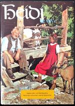 Spyri Johanna, Heidi - Heidis Lehr- und Wanderjahre