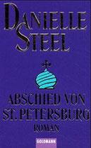 Steel Danielle, Abschied von St. Petersburg