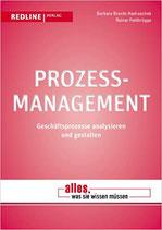 Brecht / Feldbrügge, Prozessmanagement