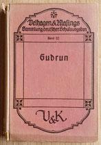 Legerlotz Gustav, Gudrun
