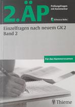 2. ÄP Einzelfragen nach neuem GK2