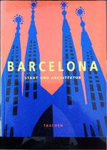 Taschen, Barcelona - Stadt und Architektur