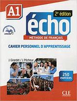 Echo A1 Arbeitsheft