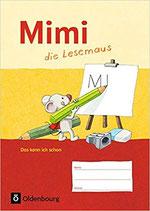 Mimi die Lesemaus