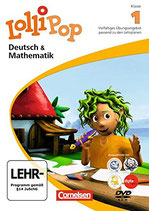 LolliPop Deutsch & Mathematik 1. Klasse