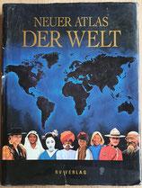 Neuer Atlas der Welt