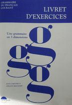 Grammaire du Français courant