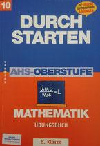 Durchstarten Mathematik 6. Klasse