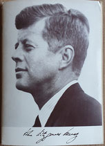 Daetwyler Hans, John F. Kennedy