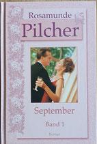 Pilcher Rosamunde, Roman-Paket 2