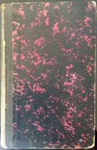 Zürcherische Liederbuchanstalt, Sammlung von Volksgesängen für den Männerchor