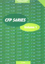 CFP-Séries volume 1