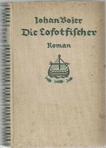 Bojer Johan, Die Lofotfischer