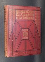 Rogge Bernhard, Das Evangelium in der Verfolgung