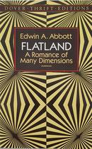 Abbott Edwin, Flatland
