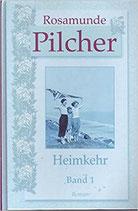 Pilcher Rosamunde, Roman-Paket 3 Heimkehr