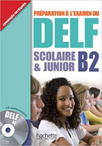 DELF scolaire & junior