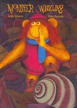Schorno/Pauwels: Monster Winzling