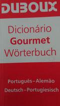Duboux Gourmet Wörterbuch Portugiesisch