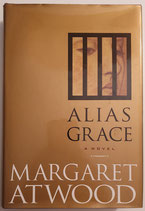 Atwood Margaret, Alias Grace