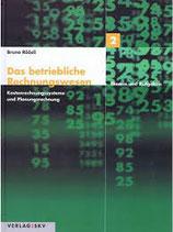 Das betriebliche Rechnungswesen 2 Lösungen