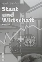 Staat und Wirtschaft