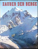 Wyss Max Albert, Zauber der Berge