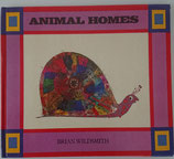 Wildsmith Brian, Animal Homes