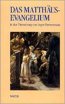Drewermann Eugen, Das Matthäus-Evangelium