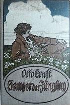 Ernst Otto, Semper der Jüngling