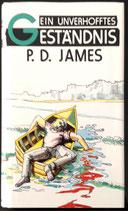 James P. D., Ein unverhofftes Geständnis