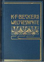 Beckers Weltgeschichte 1-2